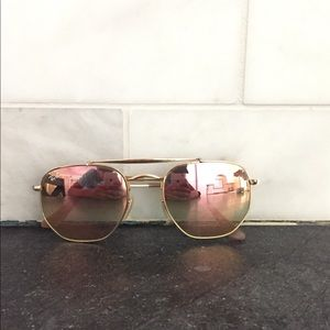 Ray Bans (With Case)